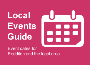 Local Events Diary