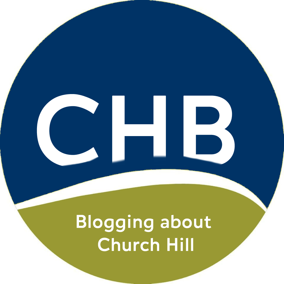 Church Hill Blog