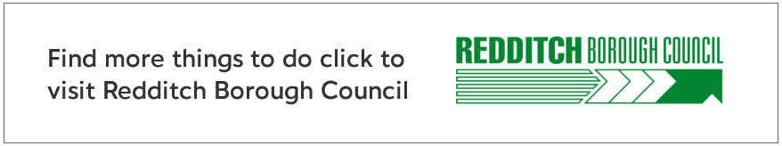 Banner link to Redditch Borough Council